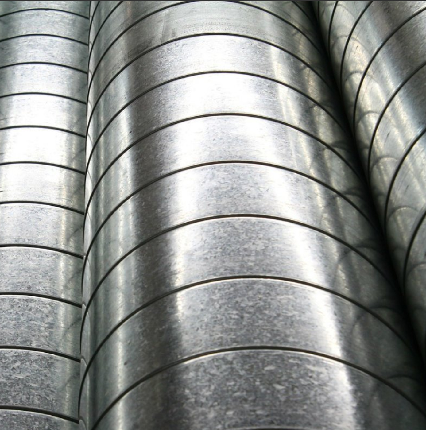Don't convert to refrigerated air and get duct board. Get sheet metal duct work.